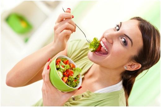 Makanan Sehat Untuk Penderita Kista